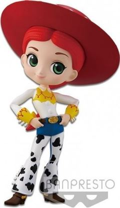 Picture of Figura Q Posket Jessie Toy Story (Normal Colour Version) 14 cm