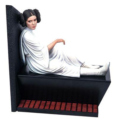 Picture of Star Wars Episode IV Milestones Estatua 1/6 Princess Leia Organa 25 cm