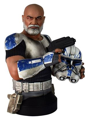 Picture of Star Wars The Clone Wars Busto 1/6 Commander Rex 15 cm