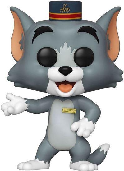 Picture of Tom & Jerry POP! Movies Vinyl Figura Tom 9 cm