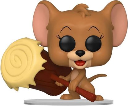 Picture of Tom & Jerry POP! Movies Vinyl Figura Jerry 9 cm