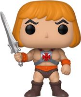 Picture of Masters of the Universe POP! Animation Vinyl Figura He-Man 9 cm