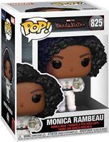 Picture of WandaVision POP! TV Vinyl Figura Monica Rambeau 9 cm