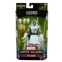 Picture of Marvel Legends Series Figuras 15 cm 2021 Super Villains Wave 1 DR. DOOM