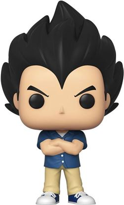 Picture of Dragon Ball Super Figura POP! Animation Vinyl Vegeta 9 cm