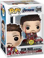 Picture of Avengers: Endgame POP! Movies Vinyl Figura I Am Iron Man (MT) (GW) 9 cm