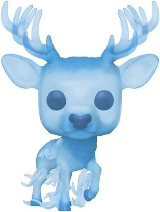 Picture of Harry Potter Figura POP! Vinyl Patronus Harry Potter 9 cm