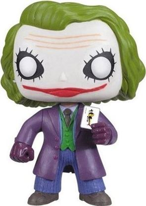 Picture of DC Comics POP! Vinyl Figura The Joker 9 cm