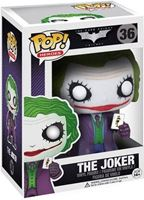 Picture of DC Comics POP! Vinyl Figura The Joker 9 cm