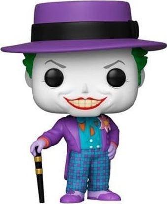 Picture of Batman 1989 POP! Heroes Vinyl Figura Joker 9 cm
