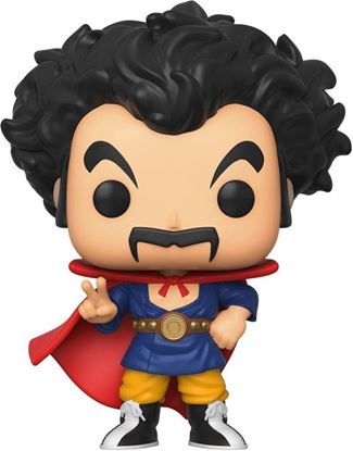 Picture of Dragon Ball Super Figura POP! Animation Vinyl Hercule 9 cm