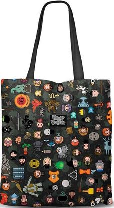 Picture of Bolsa para la Compra (Shopping Bag) Chibi -  Harry Potter