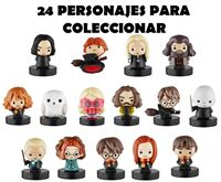 Picture of Pack 5 Sellos ALEATORIOS - Harry Potter