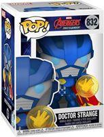 Picture of Marvel Mech Figura POP! Vinyl Dr. Strange 9 cm. DISPONIBLE APROX: JUNIO 2021