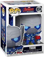 Picture of Marvel Mech Figura POP! Vinyl Thor 9 cm. DISPONIBLE APROX: JUNIO 2021