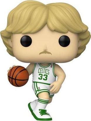 Picture of NBA Legends POP! Sports Vinyl Figura Larry Bird (Celtics home) 9 cm