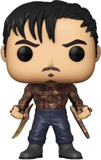 Picture of Mortal Kombat Movie POP! Movies Vinyl Figura Cole 9 cm. DISPONIBLE APROX: JUNIO 2021