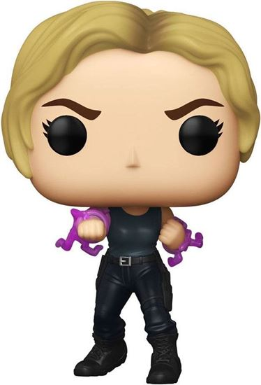 Picture of Mortal Kombat Movie POP! Movies Vinyl Figura Sonya Blade 9 cm. DISPONIBLE APROX: JUNIO 2021