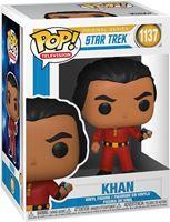 Picture of Star Trek: The Original Series POP! TV Vinyl Figura Khan 9 cm. DISPONIBLE APROX: OCTUBRE 2021