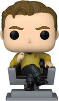 Picture of Star Trek: The Original Series POP! TV Vinyl Figura Captain Kirk 9 cm. DISPONIBLE APROX: OCTUBRE 2021