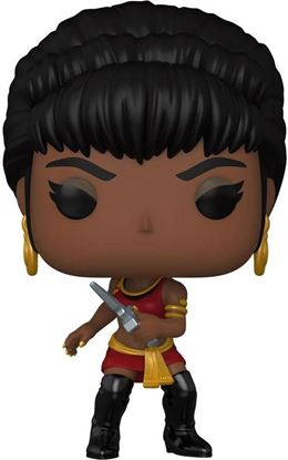 Picture of Star Trek: The Original Series POP! TV Vinyl Figura Uhura 9 cm. DISPONIBLE APROX: OCTUBRE 2021