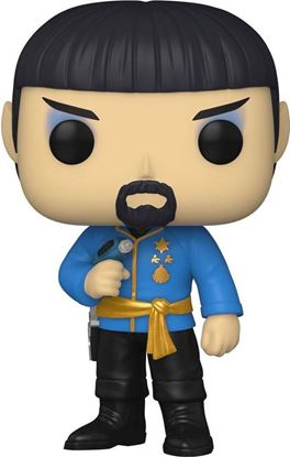 Picture of Star Trek: The Original Series POP! TV Vinyl Figura Spock 9 cm. DISPONIBLE APROX: OCTUBRE 2021