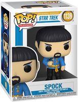 Picture of Star Trek: The Original Series POP! TV Vinyl Figura Spock 9 cm. DISPONIBLE APROX: OCTUBRE 2021