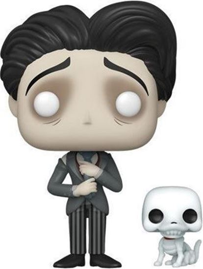 Picture of Corpse Bride Figura POP! Movies Vinyl Victor Van Dort 9 cm