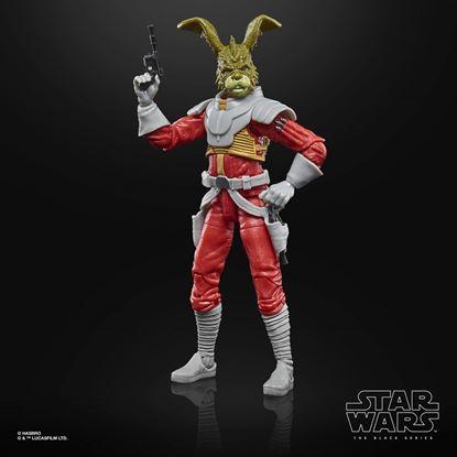 Picture of Star Wars Adventures Black Series Lucasfilm 50th Anniversary Figura 2021 Jaxxon 15 cm