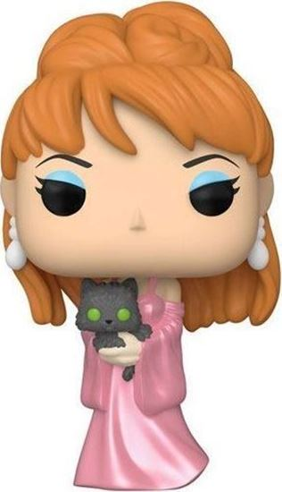 Picture of Friends Figura POP! TV Vinyl Music Video Phoebe 9 cm