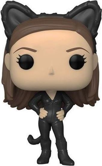 Picture of Friends Figura POP! TV Vinyl Monica as Catwoman 9 cm