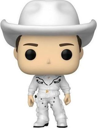 Picture of Friends Figura POP! TV Vinyl Cowboy Joey 9 cm