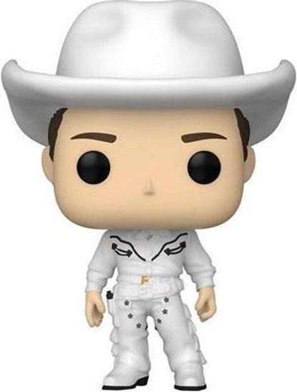 Picture of Friends Figura POP! TV Vinyl Cowboy Joey 9 cm