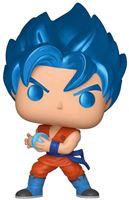 Picture of Dragon Ball Super Figura POP! Animation Vinyl SSGSS Goku (Kamehameha) Metalizado Special Edition 9 cm