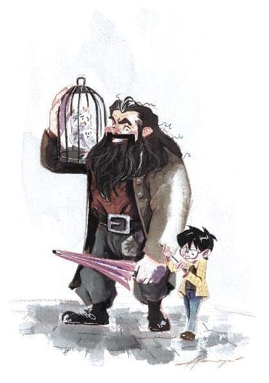 Picture of Ilustración Callejón