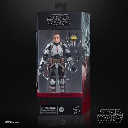 Picture of STAR WARS: THE BLACK SERIES 6″ TECH FIGURE (THE BAD BATCH)