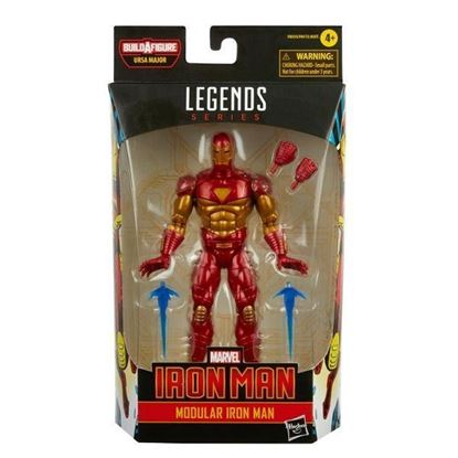 Picture of MARVEL LEGENDS MODULAR IRON MAN