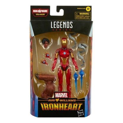 Picture of MARVEL LEGENDS IRONHEART