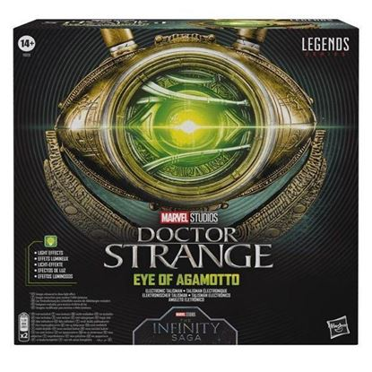 Picture of Marvel Legends The Eye of Agamotto réplica 1:1