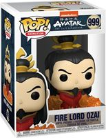 Picture of Avatar: la leyenda de Aang Figura POP! Animation Vinyl Fire Lord Ozai 9 cm