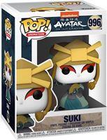 Picture of Avatar: la leyenda de Aang Figura POP! Animation Vinyl Suki 9 cm