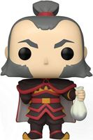 Picture of Avatar: la leyenda de Aang Figura POP! Animation Vinyl Admiral Zhao 9 cm