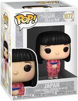 Picture of Disney: Small World POP! Disney Vinyl Figura Japan 9 cm