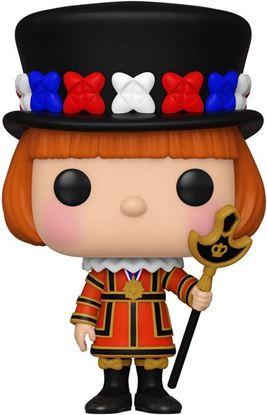 Picture of Disney: Small World POP! Disney Vinyl Figura England 9 cm. DISPONIBLE APROX: ENERO 2022