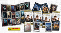 Picture of Álbum Archivador + 2 Sobres + 1 Card Edición Limitada - Trading Cards - Harry Potter