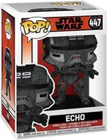Picture of Star Wars: The Bad Batch POP! TV Vinyl Figura Echo 9 cm