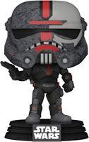 Picture of Star Wars: The Bad Batch POP! TV Vinyl Figura Hunter 9 cm