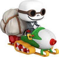 Picture of Pesadilla antes de Navidad POP! Rides Vinyl Figura Jack with Goggles & Snowmobile 18 cm. DISPONIBLE APROX: OCTUBRE 2021