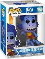 Picture of Luca POP! Disney Vinyl Figura Alberto Scorfano 9 cm