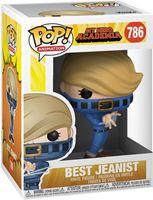 Picture of My Hero Academia Figura POP! Animation Vinyl Best Jeanist 9 cm